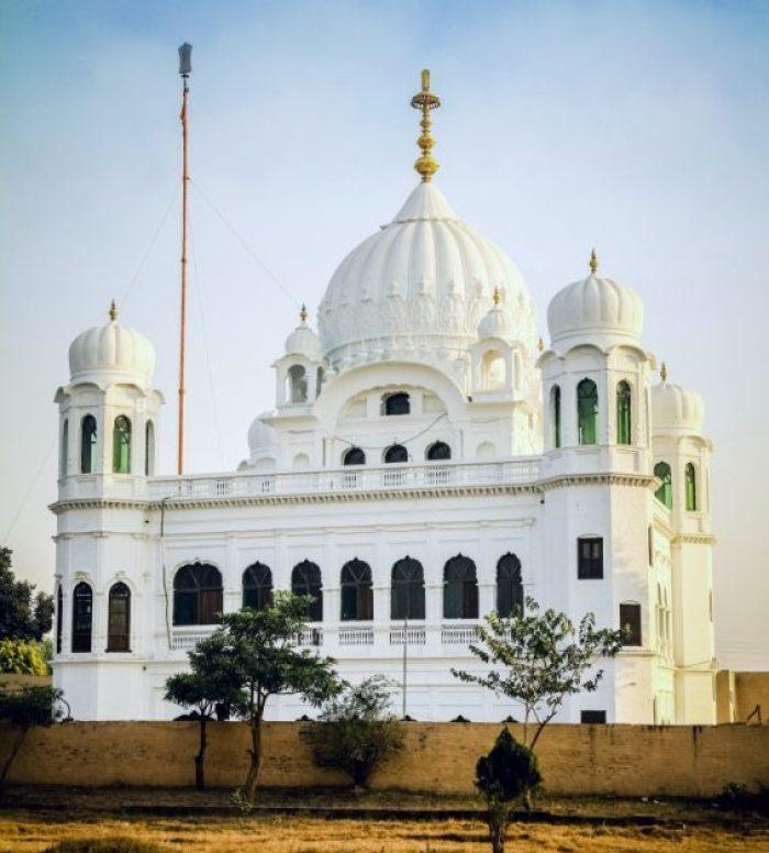 Kartarpur corridor, kartarpur gurudwara, Guru nanak Jayanti, gurupurab