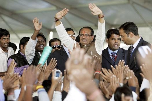 कमलनाथ को बड़ा झटका, भाजपा को 2 निर्दलीय विधायकों के समर्थन से बदले चुनावी समीकरण