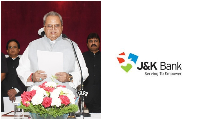 J&K Bank, Satyapal Malik, Bank autonomy, PDP, NC, Omar Abdullah