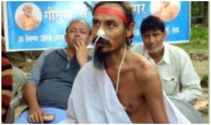 गंगा सफाई के लिए 160 दिनों से अनशन पर संत गोपाल दास AIIMS के ICU से गायब, मोदी सरकार पर गंभीर आरोप