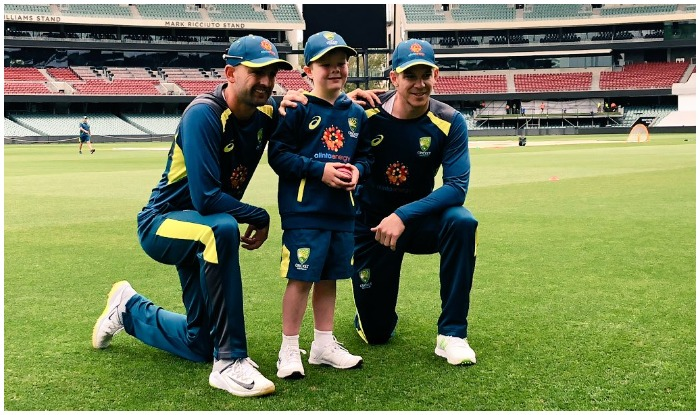 india vs australia why 6 year old youngest cricketer archie schiller included to australian squad