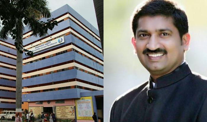 IAS Parikipandla Narahari new vice chancellor of Makhanlal Chaturvedi National University of Journalism and Communication, MCU BHOPAL NEW VC IAS P NARHARI, IAS Parikipandla Narahari READ 5 KEY POINTS