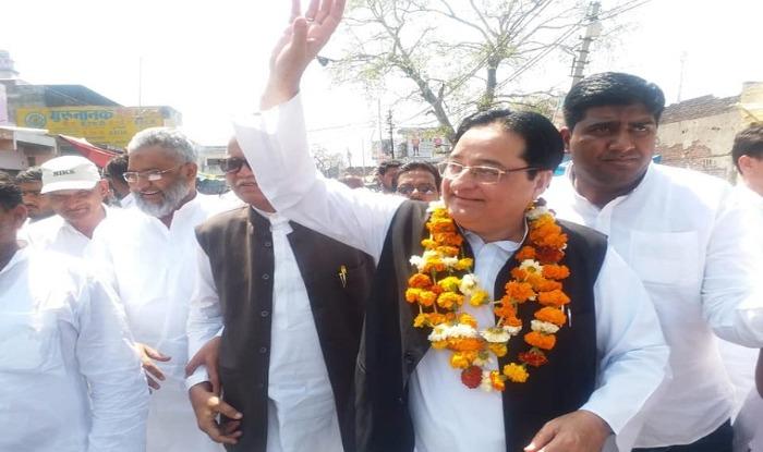 Lok Sabha Election Results 2019, Moradabad, Dr Syed Tanveer Hasan, Dr. ST Hasan, SP-BSP alliance, BJP, Sarvesh Kumar