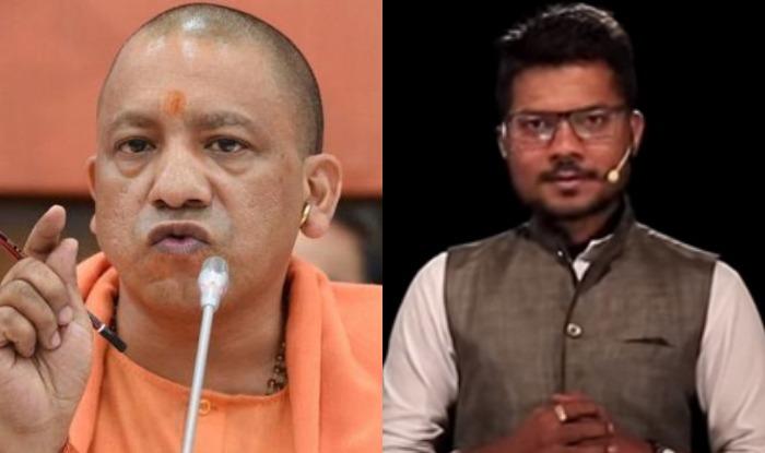 Prashant Kanojia arrested by Uttar pradesh police tweeted on chief minister yogi adityanath