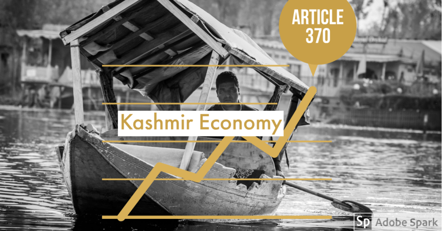 After abrogation of 370: Kashmir's economy lost Rs 10,000 crore