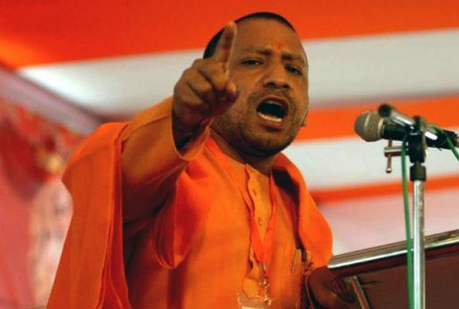 Uttar Pradesh yogi adityanath govt issues advisory on diwali burst green firecrackers from 8 10 pm