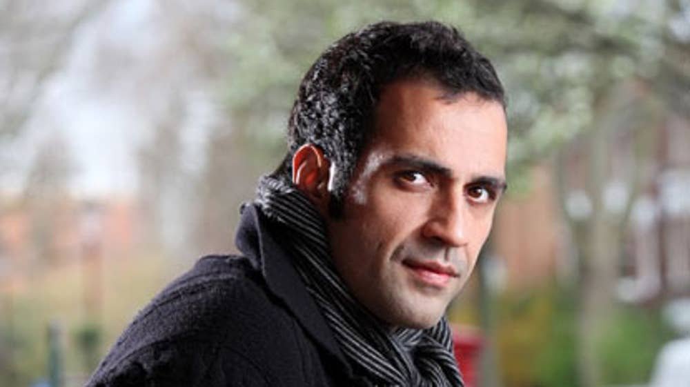 atish taseer oci cancelled