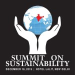 """Summit on Sustainability"" in Delhi on 18th December"