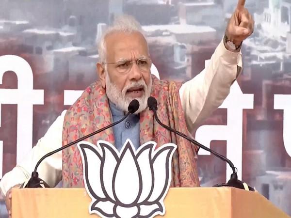 CAA NRC Protests, Prime Minister Narendra modi, Kanpur, Uttar Pradesh, NRC, PM Modi,