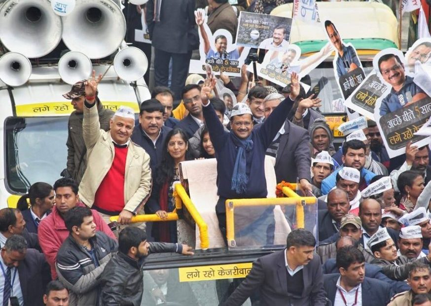 aam aadmi party, aap, arvind kejriwal, Manish Sisodia, bjp, congress, Delhi Elections 2020, election commission, Manoj Tiwari, narendra modi, new delhi, rahul gandhi, List of Aam Aadmi Party (AAP) Candidates for Delhi Assembly Seats 2020,