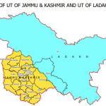 Work on Jammu & Kashmir delimitation begins, CEC names nominee