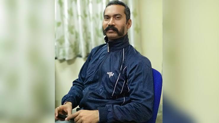 Ratan lal Head constable Delhi Police
