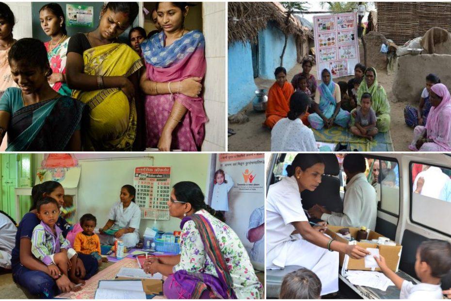 Shrimati Malati Dahanukar Trust