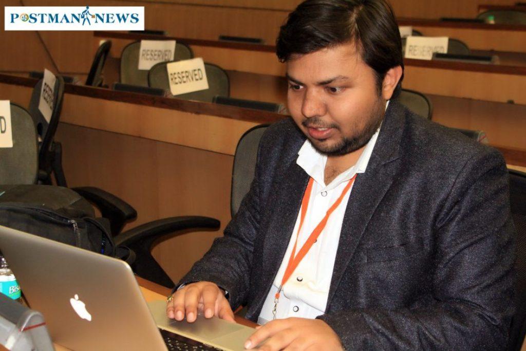 Sumeet Jindal Social Media Marketer