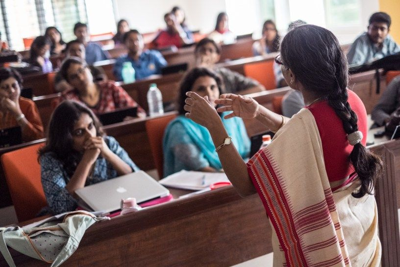 Higher education fund is less to meet demands of central univercities in India