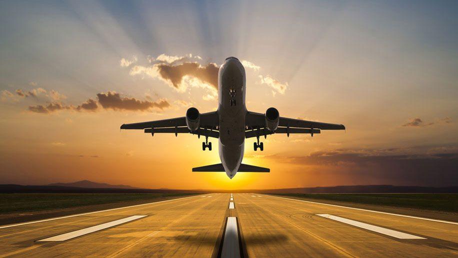 Flight Booking AFter Lockdown