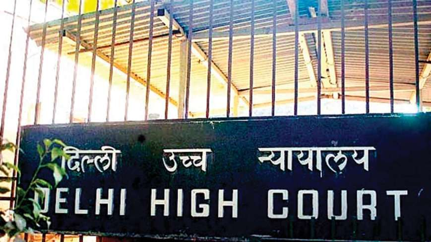 Toolkit case: Delhi High Court gives advice to TV channels