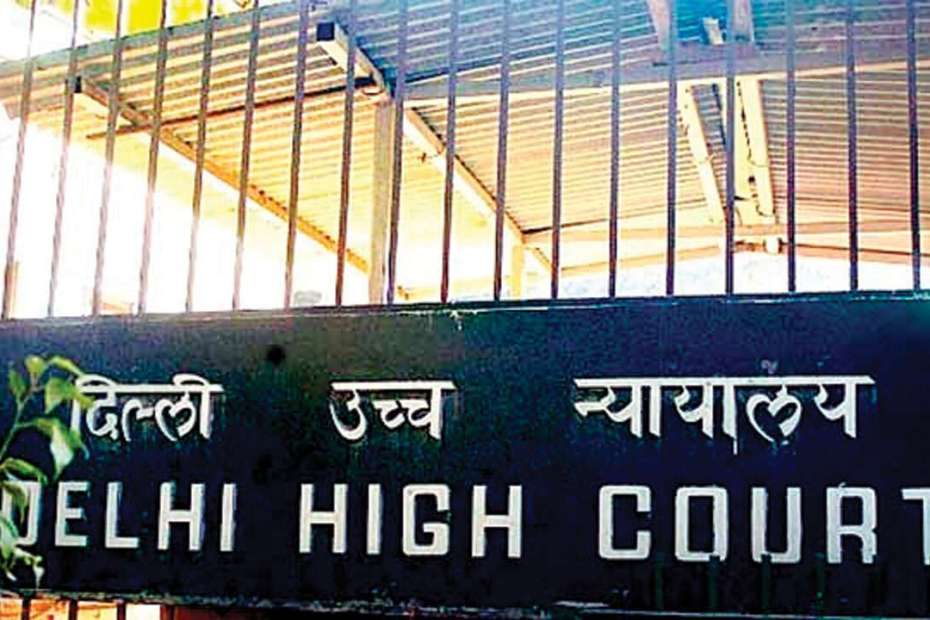 Delhi High court Order on DU students Semester Exams