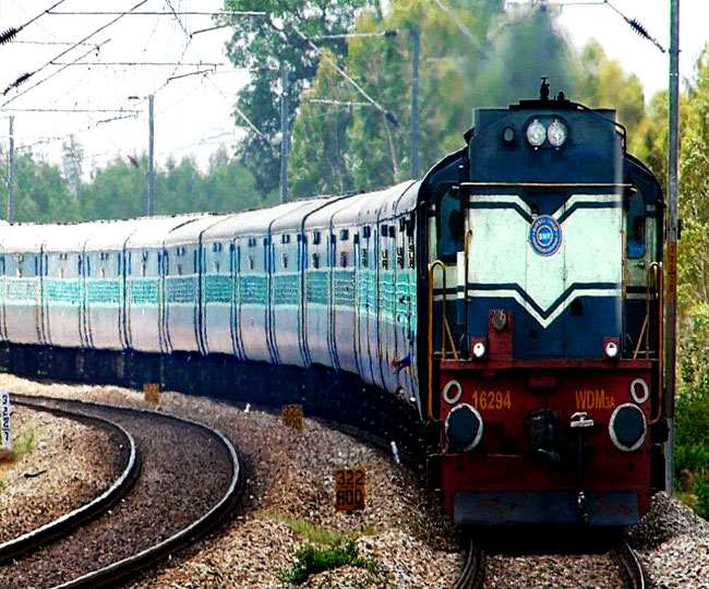 भारतीय रेलवे -स्पेशल ट्रेनें यूपी बिहार रुट पर बढ़ाई जाएंगी