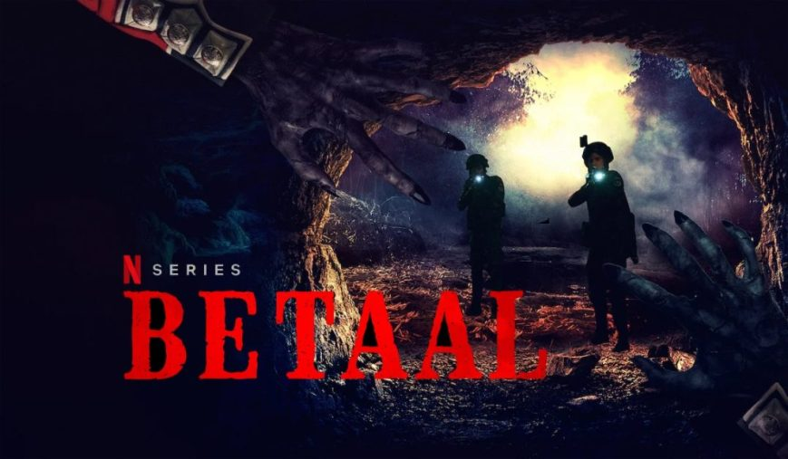 Betaal review: A wakeup call for humanity