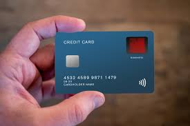 Credit Card Bill Payment in lockdown