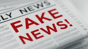 Fake News Times Now