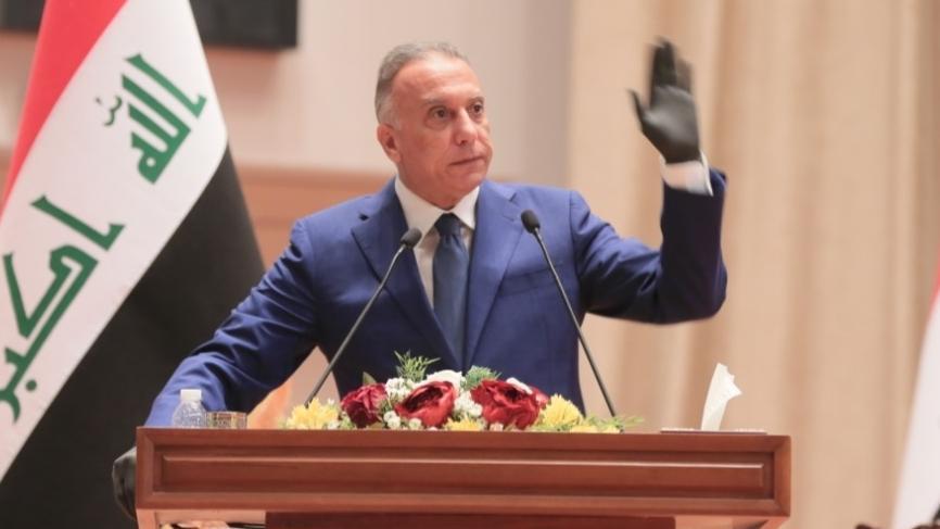 Mustafa AL Kadhimi is new Prime Minister of Iraq