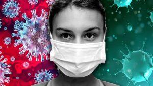 Coronavirus: covid1-9 cure Coronaviurs at home