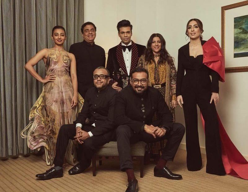 Multiple director trend in cinema
