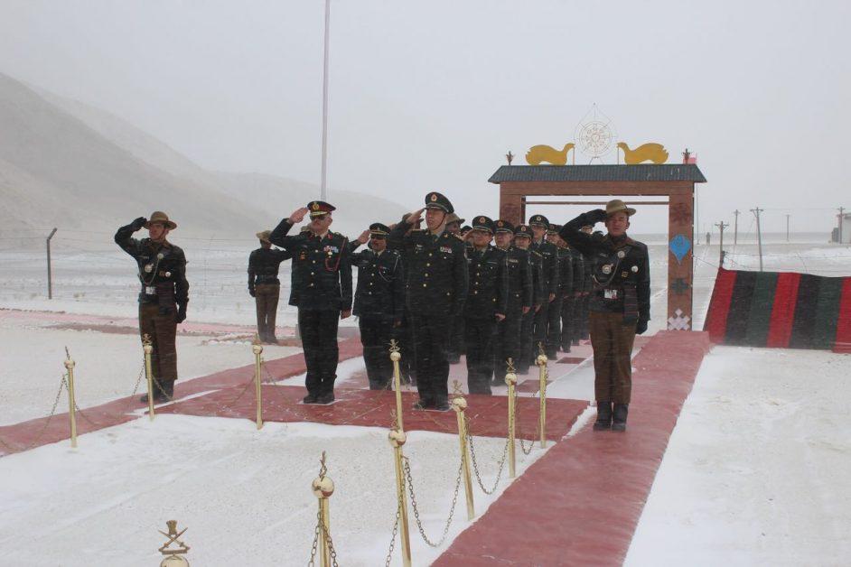 India China Standoff explained