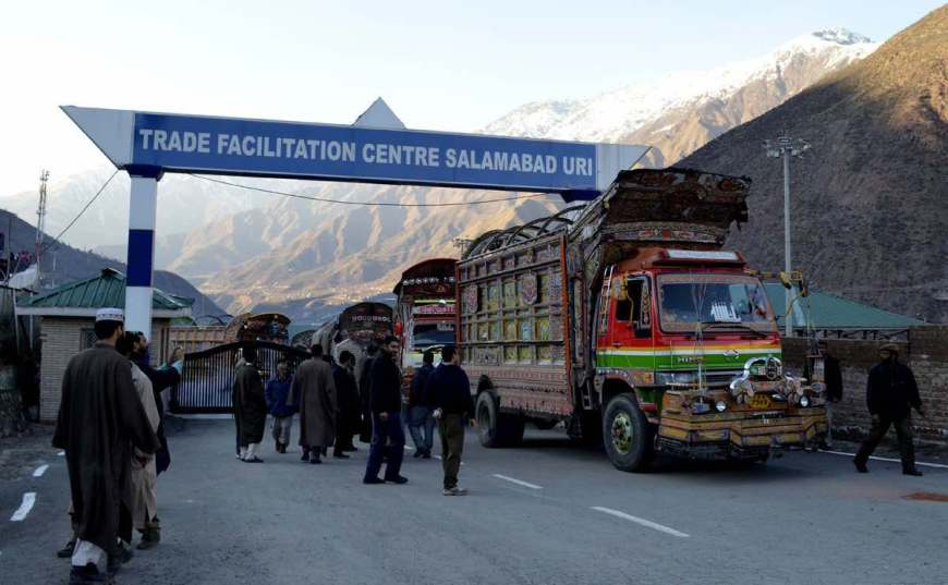 Suspension of LoC trade has cost Rs 500 Cr loss to traders: SCUT