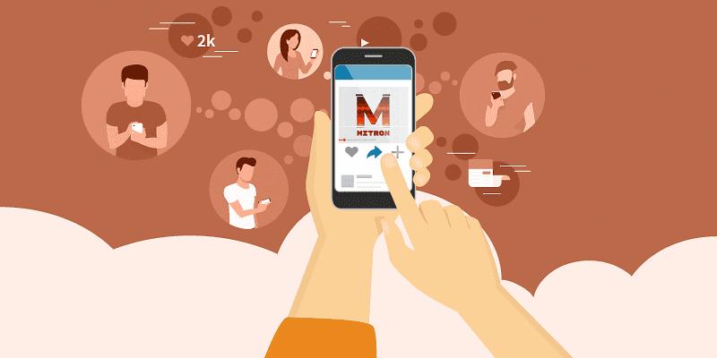 Mitron App Pakistan Connection