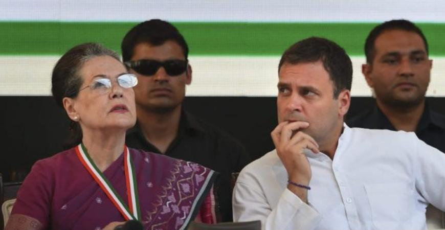 कांग्रेस में राहुल गाँधी को बर्दाश्त कर पाना कठिन होने लगा है?