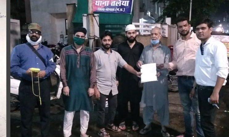 News18 India News anchor Amish devgan Ajmer sufi saint moinuddin chishti bhopal