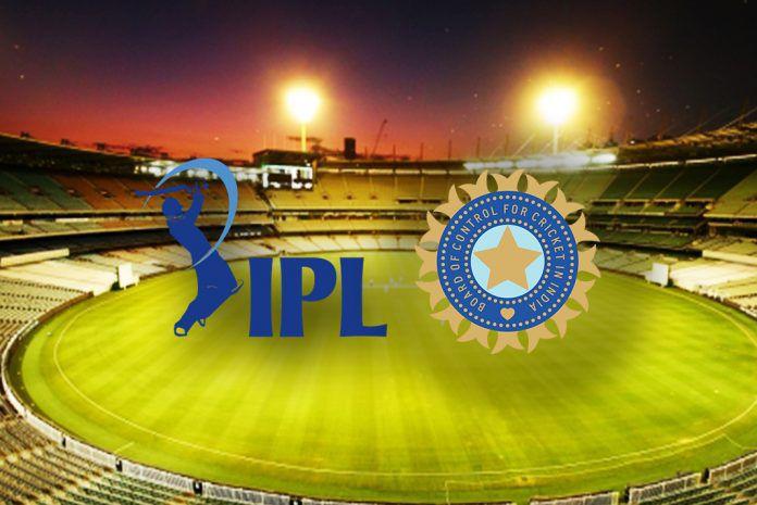 IPL 2020 outside India