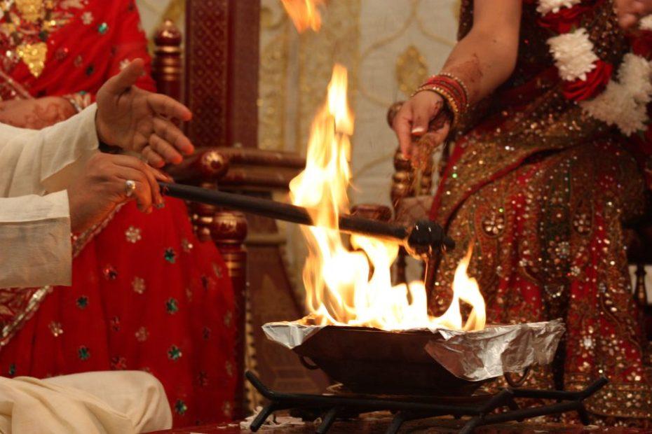 Uttar Pradesh Rampur boy beaten whole night by family members of girlfriend got married in morning