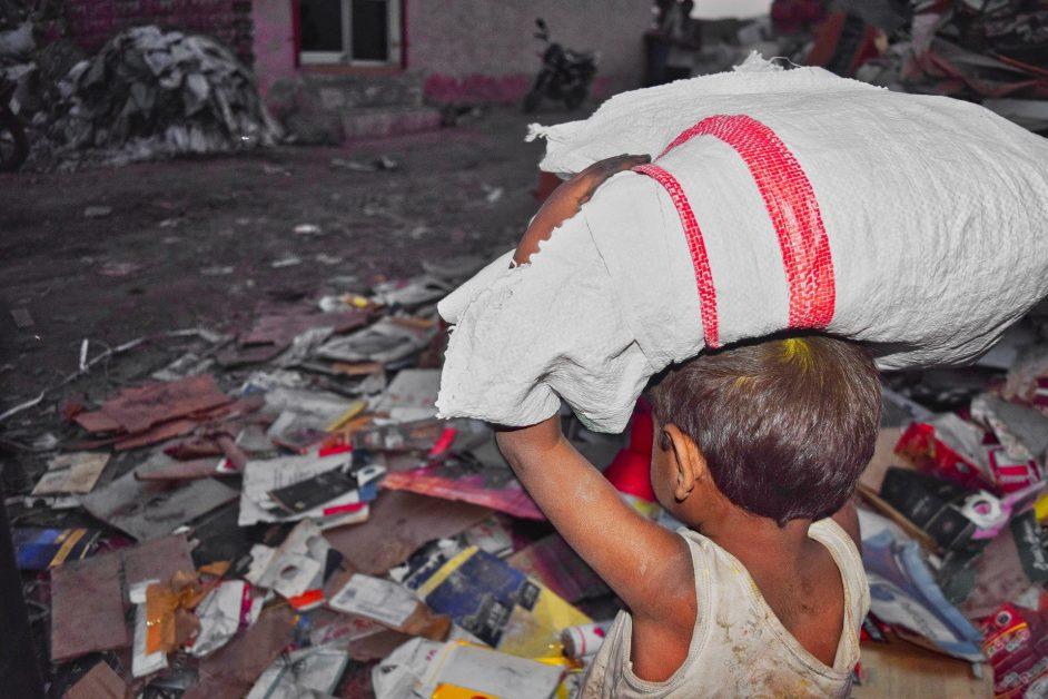 world day against child labour 2020