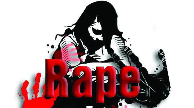 Maharashtra: Minor hit with hammer, raped in Ulhasnagar