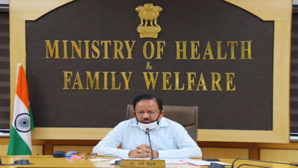 Some people are propagating about Covid vaccine: Health Minister