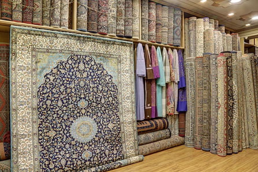 Kashmir Abrogation of Article 370, Handicraft market freezes