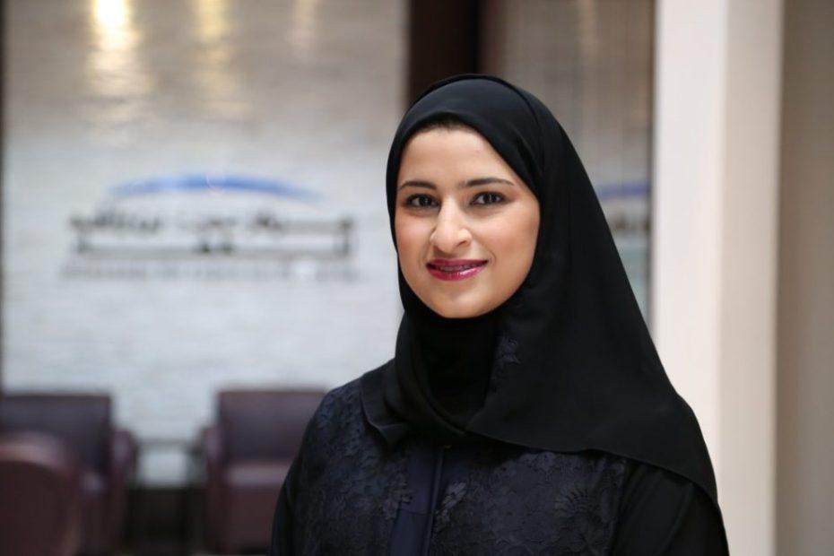 साराह-अल-अमीरी यूएई के मंगल मिशन को कर रही हां लीड