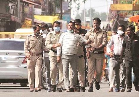 पुलिस पर कब-कब लगे फर्ज़ी एनकाउंटर के आरोप