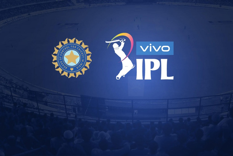 VIVO sponsorship for IPL 2020 Ended