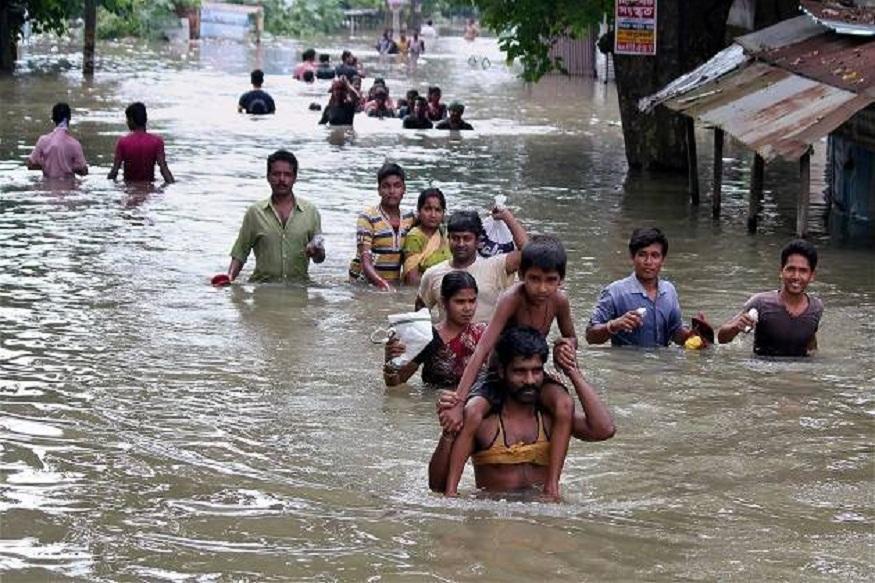 Bihar election : सैलाब में डूब चुके बिहार को मिलेगा 625 करोड़ का चुनावी कफ़न