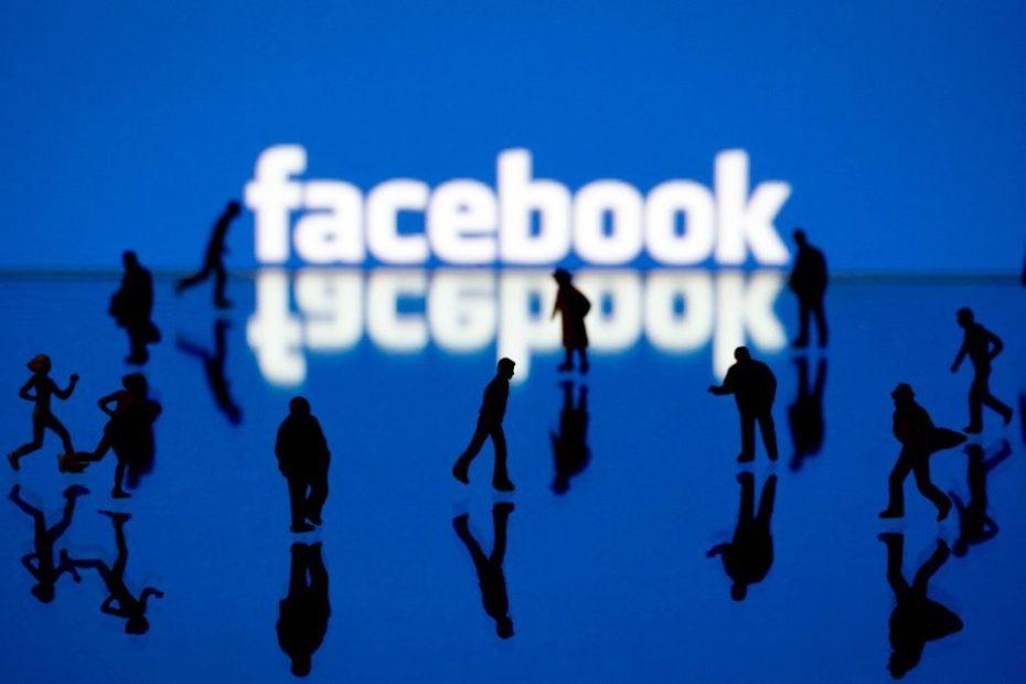 Facebook Promoting hate