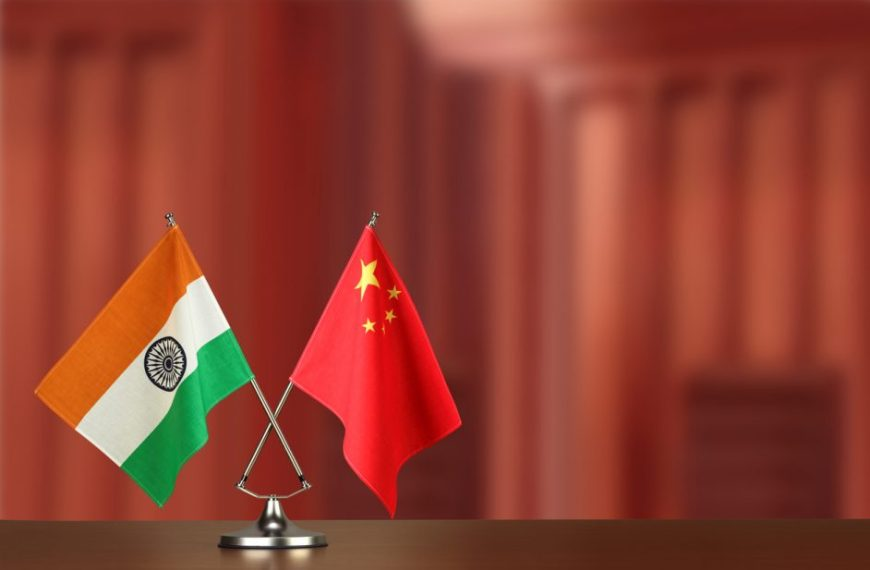 Explained: India-China Border Tensions, Developments