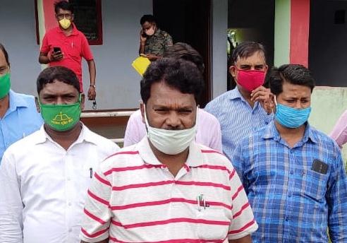 जगरनाथ महतो: झारखंड के शिक्षा मंत्री ने लिया 11वीं कक्षा में दाखिला