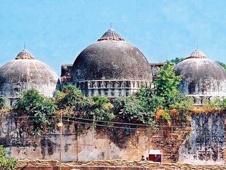 Babri Masjid : कब और कैसे हुआ बाबरी विध्वंस, पढ़िए पूरा घटनाक्रम 1528 से 2020 तक..