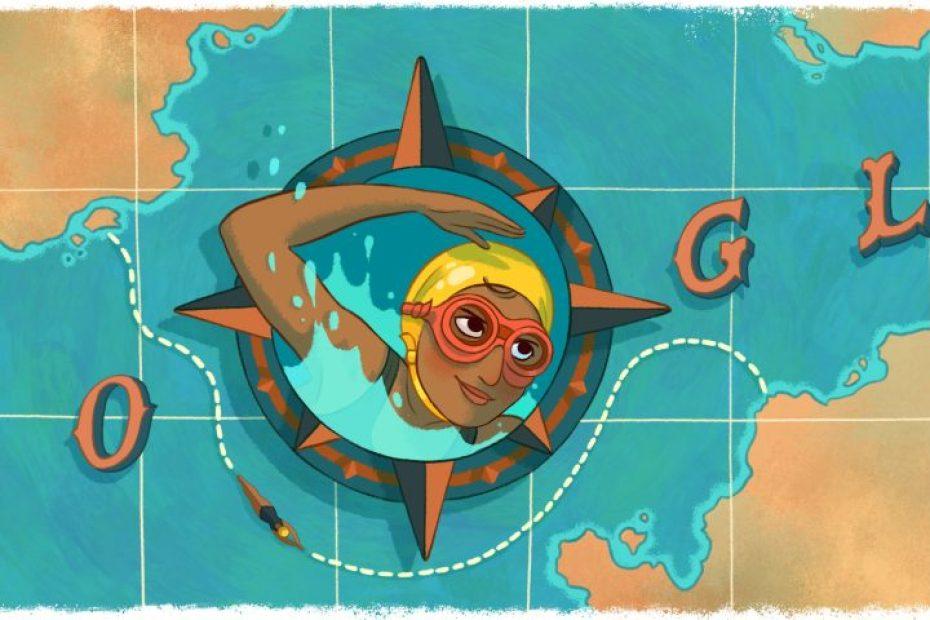 Google Doodle Arati Saha : जानें, कौन थीं 'भारत की जलपरी' आरती साहा