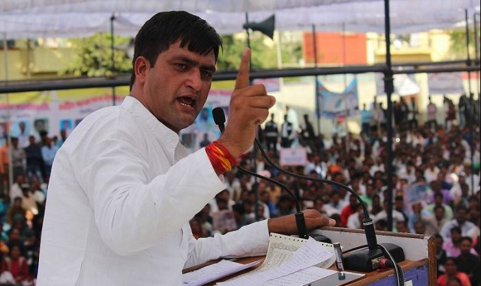 Madhya Pradesh By Elections 2020: Congress MLA Kunal Chaudhary said, Neither Hindus nor cow is in danger, only Shivraj Singh Chouhan and Jyotiraditya Scindia are in danger in this by election Hathras gang rape case: Congress MLA Kunal Choudhary targeting BJP, said- this is the suppression of the underprivileged BJP's character